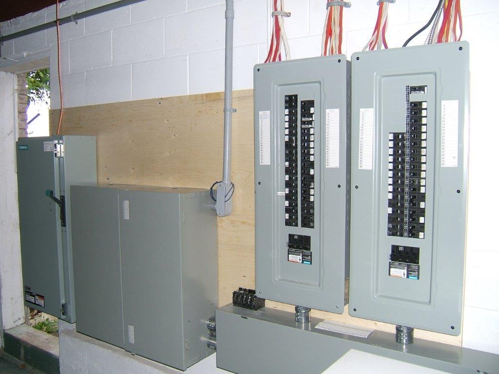 Lectricit 440 commercial industriel r sidentiel - Credit d impot pour installation d un insert ...