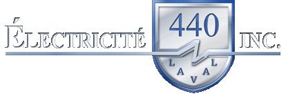 Électricité 440 » Commercial | Industriel | Résidentiel | Institutionnel
